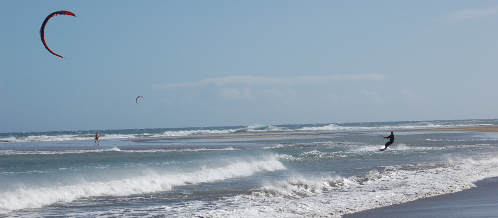 kitesurf en Gran Canaria - DSC_0280