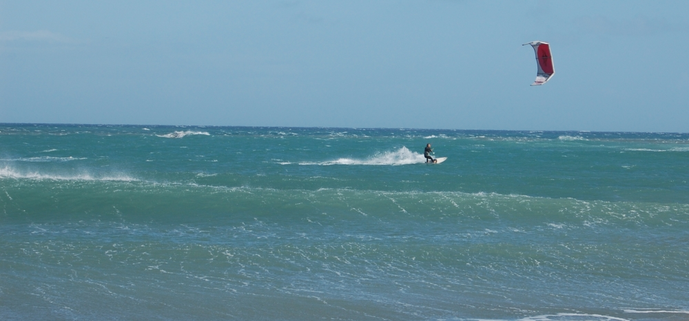 kitesurf en Gran Canaria - DSC_0298