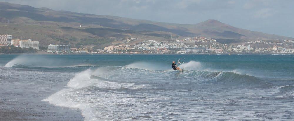 kitesurf en Gran Canaria - DSC_0302